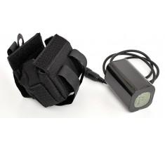 SOLARSTORM BS4400 Oryginalny pakiet akumulatorów + pokrowiec
