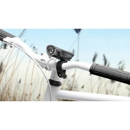 RAYPAL RPL-2255 przednia lampa rowerowa led CREE 3W