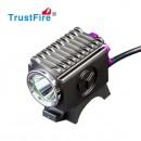 TrustFire TR-D001 lampa rowerowa 600 lumenów Cree XM-L2