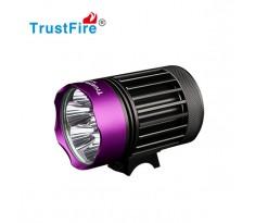 TrustFire TR-D014 Lampa rowerowa 7x Cree XM-L2 3200 lumenów
