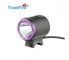 TrustFire TR-D015 Lampa rowerowa Cree XM-L2 580 lumenów