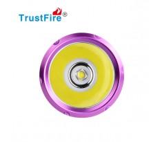 TrustFire TR-D015 Lampa rowerowa Cree CM-L2 580 lumenów