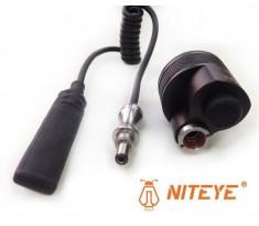 Włącznik taktyczny TTS01 do latarek NITEYE / JETBEAM