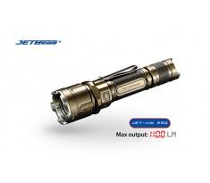 Latarka JETBEAM 3M PRO RETRO taktyczna - Cree XP-L premium 1100 lumenów