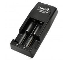 Ładowarka TrustFire TR-001 do akumulatorów 16340 18650 18350