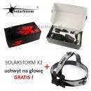 SOLARSTORM X2 - Oryginał