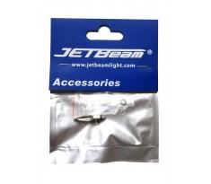 JetBeam DD01 zbijak do szyb stal nierdzewna