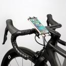 Uchwyt na telefon Gaciron H06 na rower