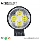 NITEFIGHTER BT40S - lampa rowerowa zestaw