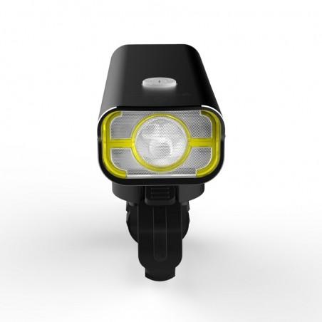 Lampa rowerowa GACIRON V9C-400 Cree XP-G2 port USB 400 lum + lampa tył GACIRON W05 Gratis !