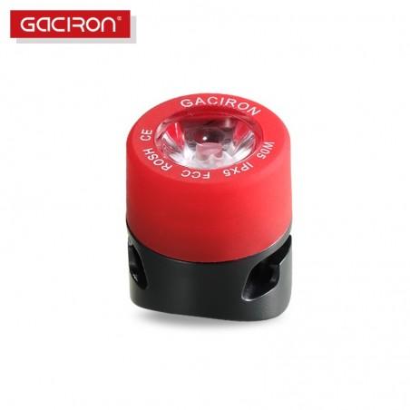 Lampa rowerowa tył GACIRON W05 led