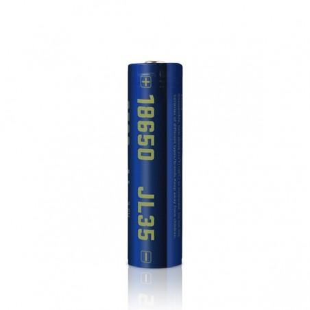 Akumulator ogniwo 3,7V 18650 3500mAh JETBEAM JL350 Li-Ion
