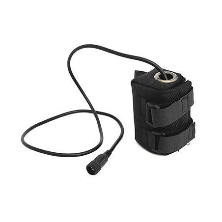 SOLARSTORM BS5200 Oryginalny pakiet akumulatorów + pokrowiec