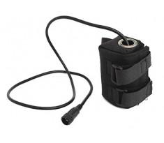 SOLARSTORM BS5200 Sanyo Oryginalny pakiet akumulatorów + pokrowiec
