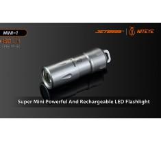 NITEYE MINI-1 Cree XP-G2 130lum latarka mini z portem USB