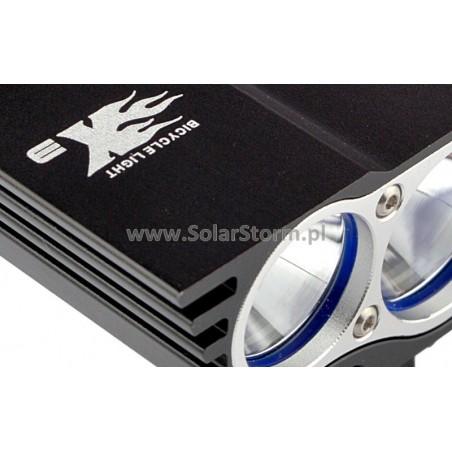SOLARSTORM X3 - Oryginał